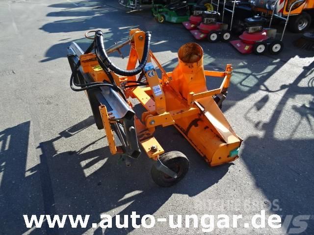 Fiedler Fiedler FSM 1200 Laubsauger Saugmund für Multicar