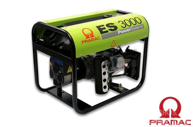 Pramac ES3000 230V 2.9 kVA