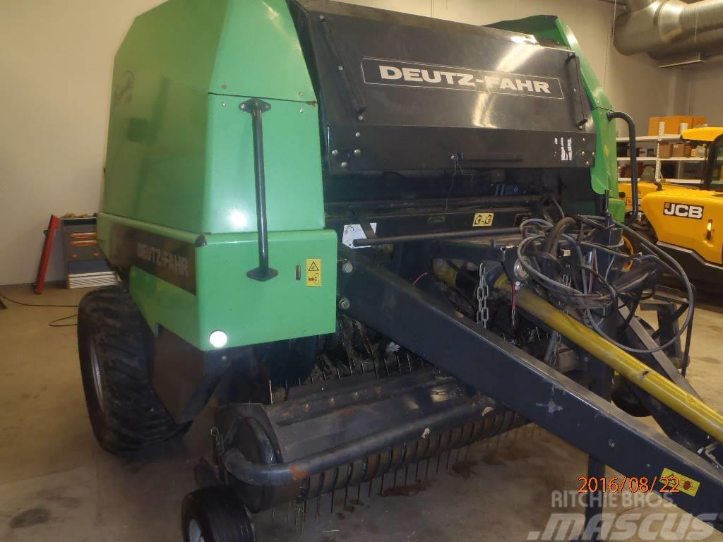 Deutz-Fahr Fixmaster 225