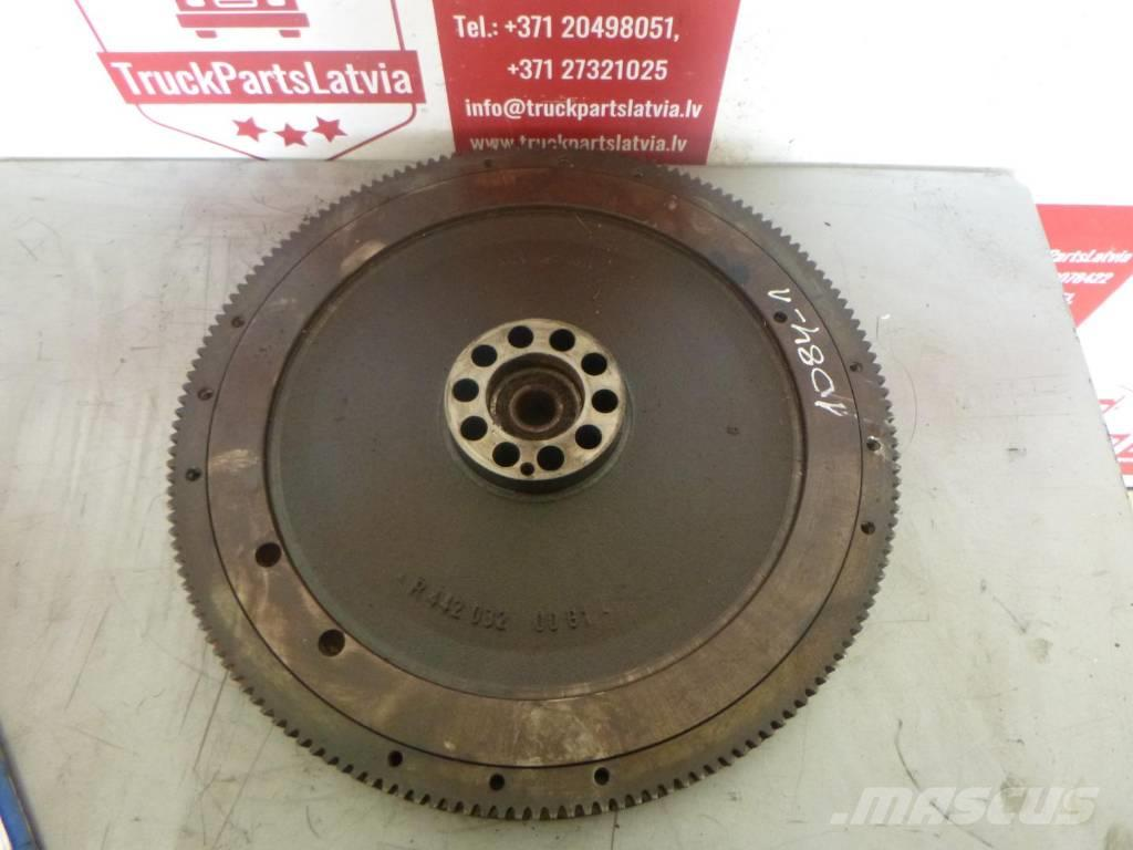 Mercedes-Benz Actros Flywheel  R4420320081