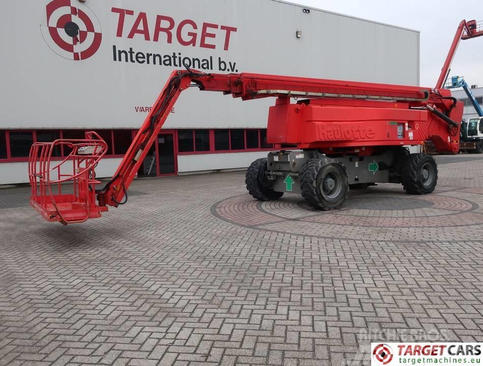 Haulotte HA41PX Articulated 4x4x4 Diesel Boom Lift 4100cm