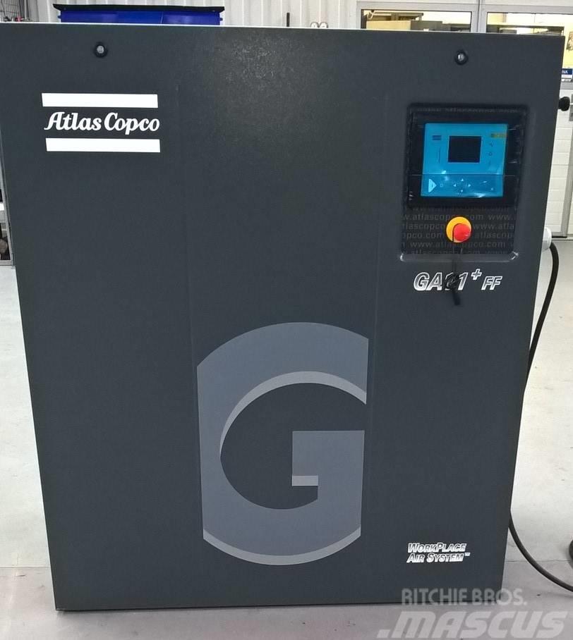 Atlas Copco GA 11+ FF