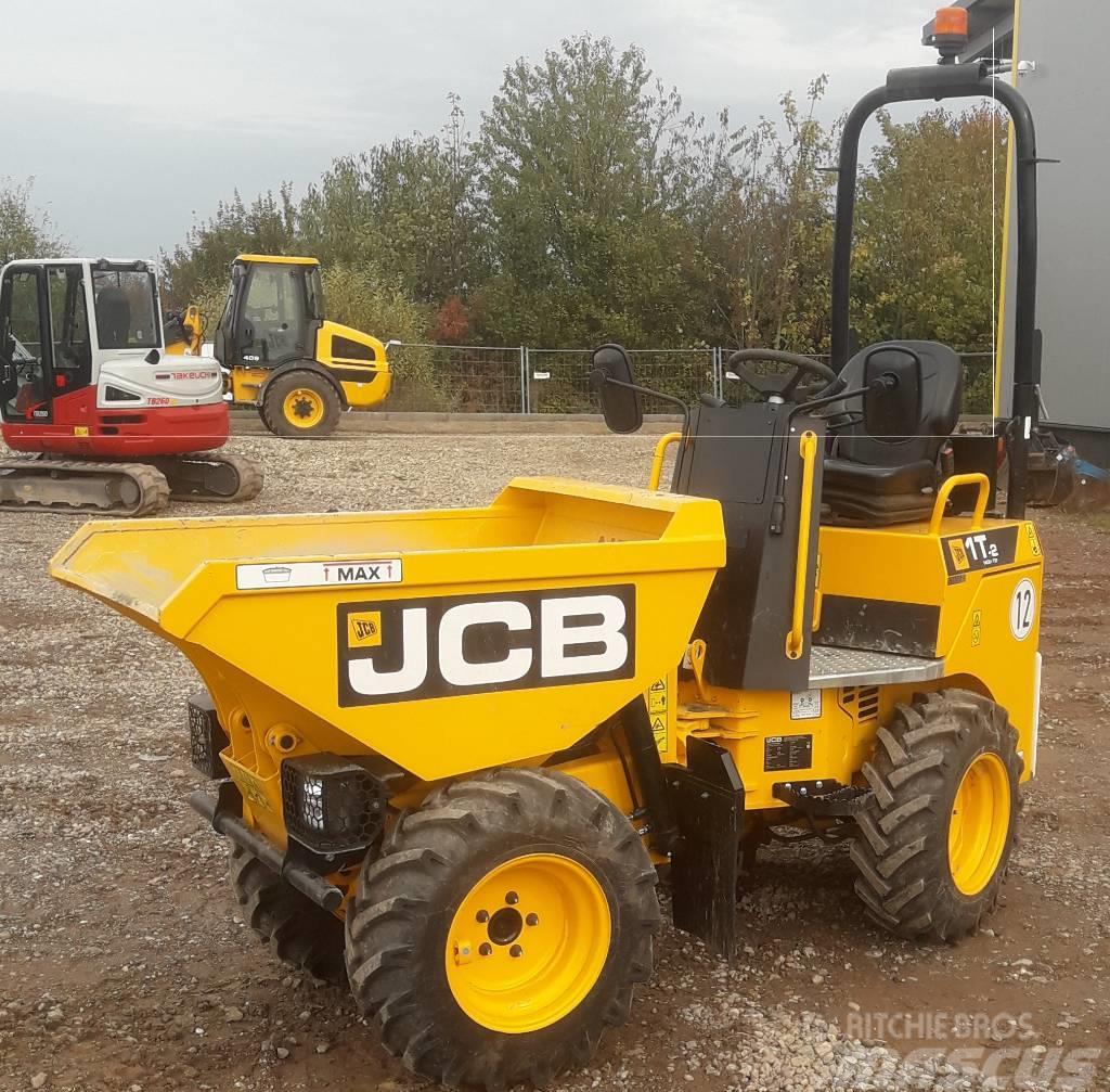 JCB 1T-2 HT