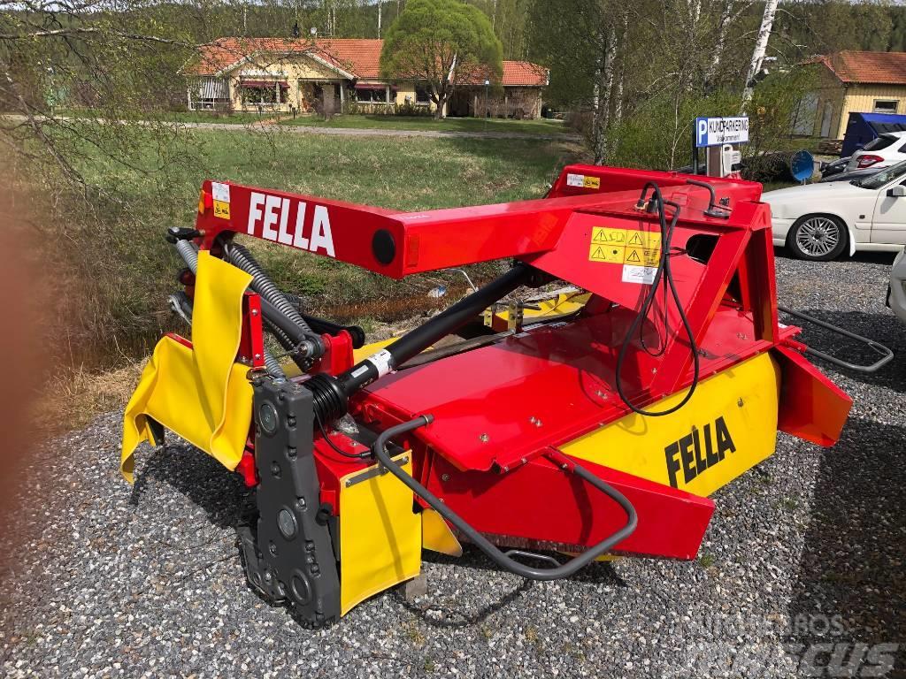 Fella SM 310 FZ-KC