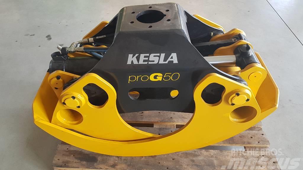 Kesla Grapple KESLA KESLA Pro G 50