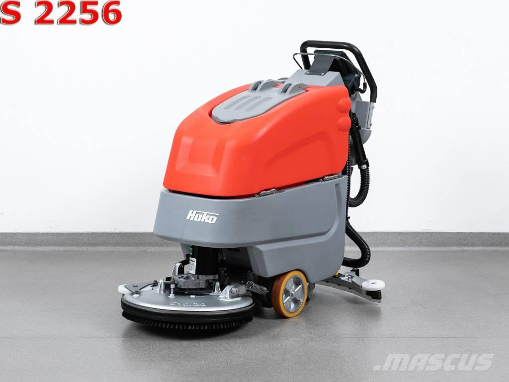 [Other] SCRUBBER DRYER HAKO B 45 CL