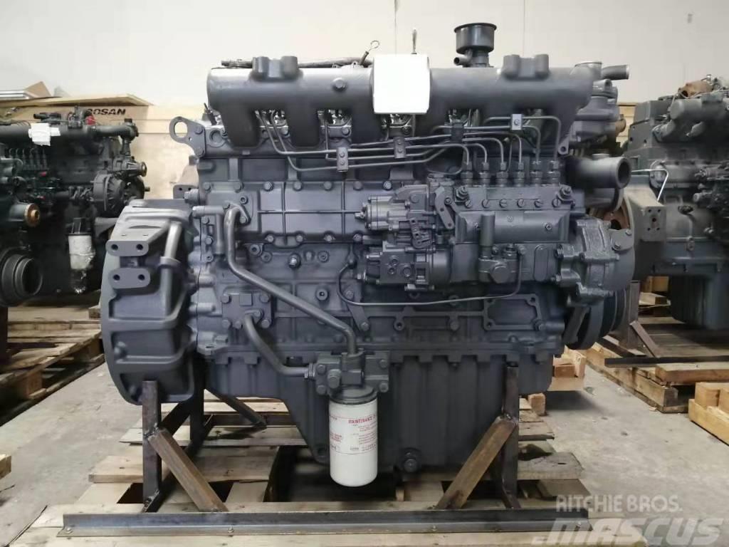 Doosan DB58