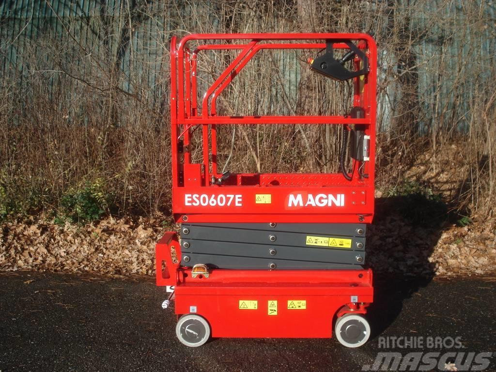 Magni ES0607E