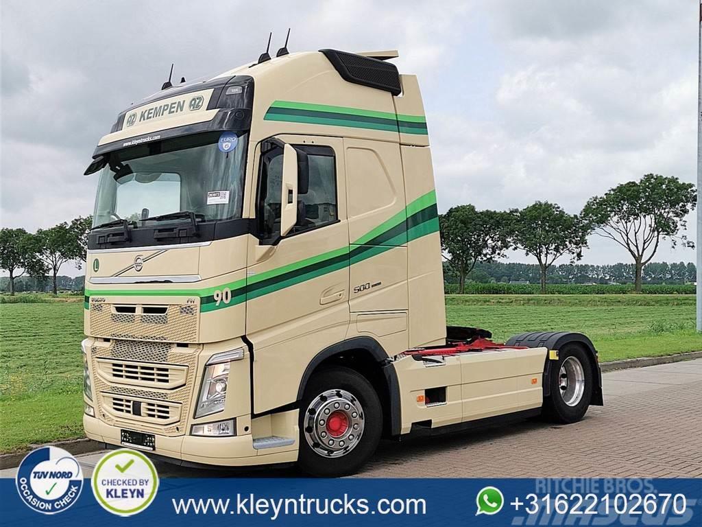 Volvo FH 500 xl