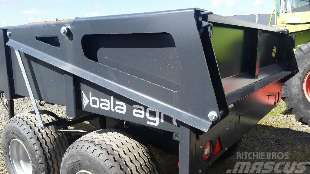 Bala Agri TKS812