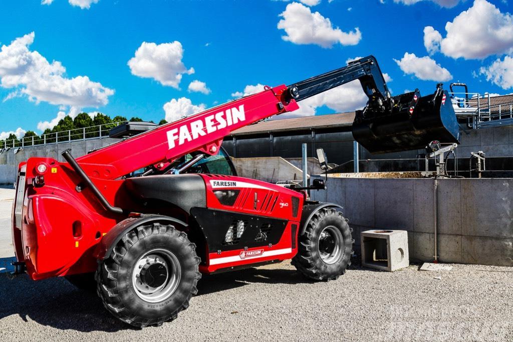Faresin FH 9.70