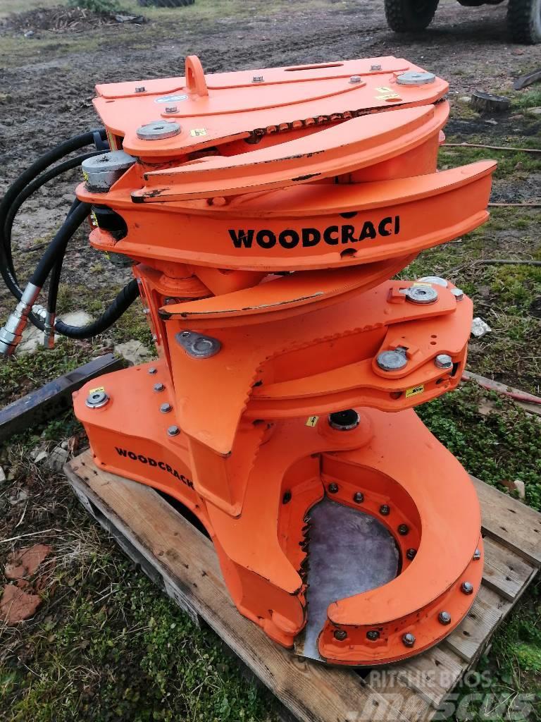 Westtech Woodcracker C250