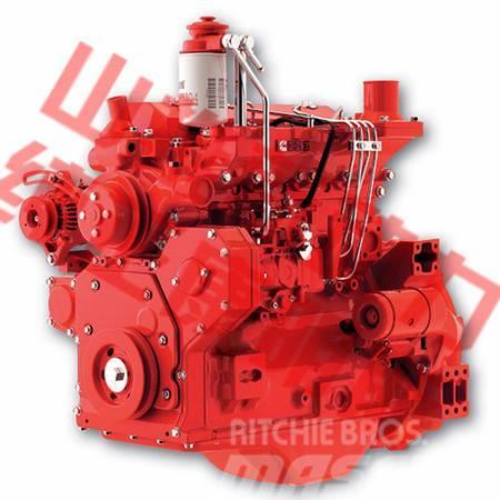 Cummins KTA19-P750, 2015, Motorer