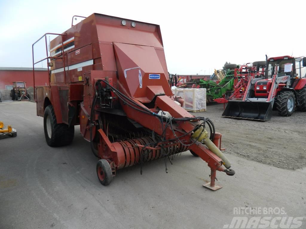 Hesston 4700 Storbalspress 80x85