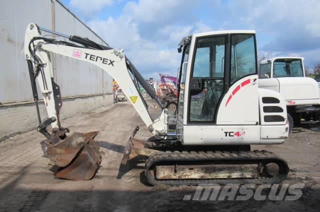 Terex TC 48