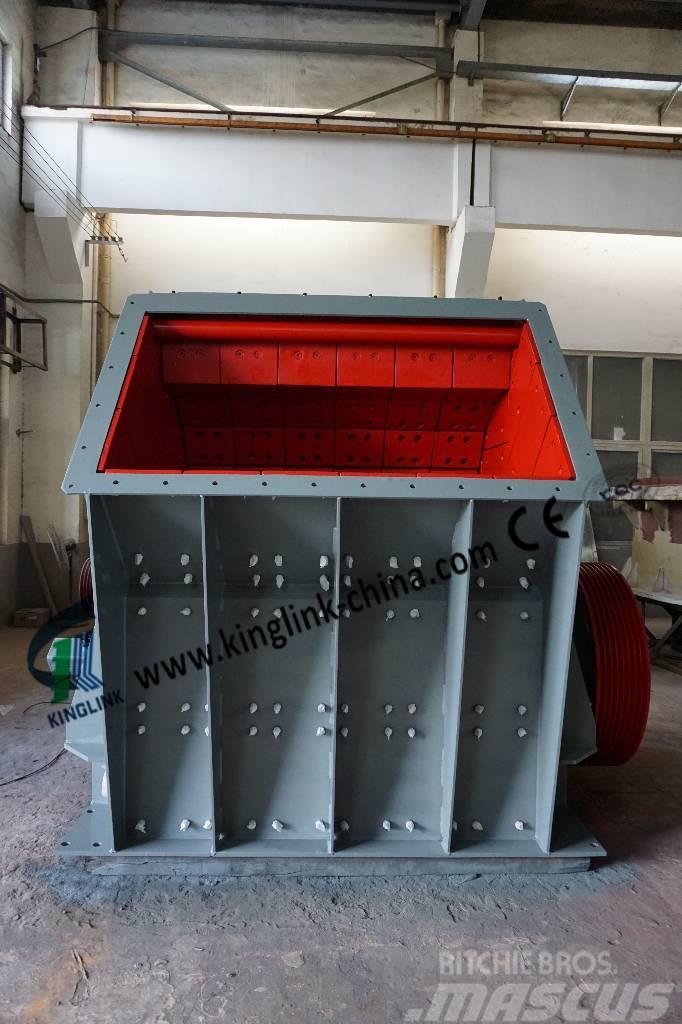 Kinglink PFC-1420 Hydraulic Impact Crusher