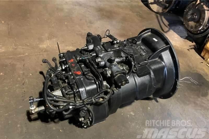 Nissan -