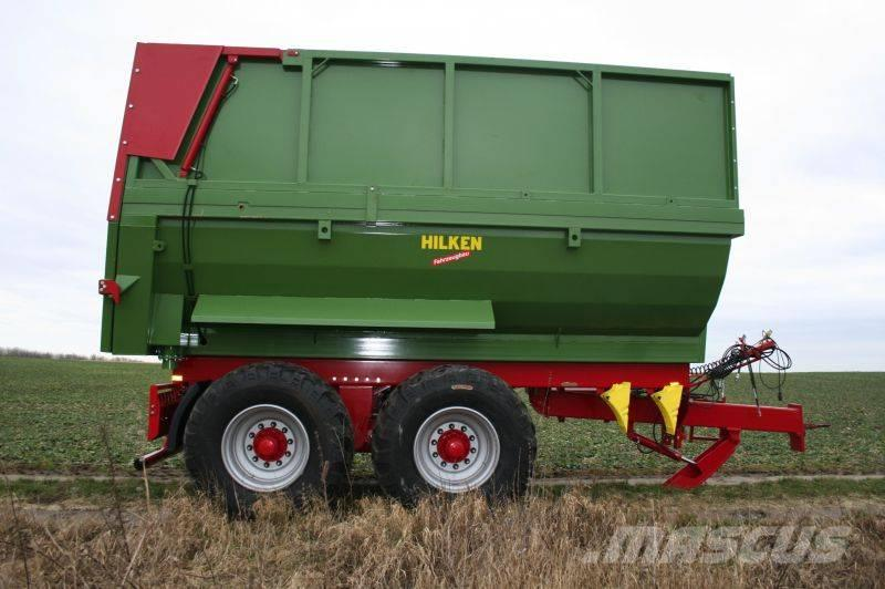 Hilken HBM 5300