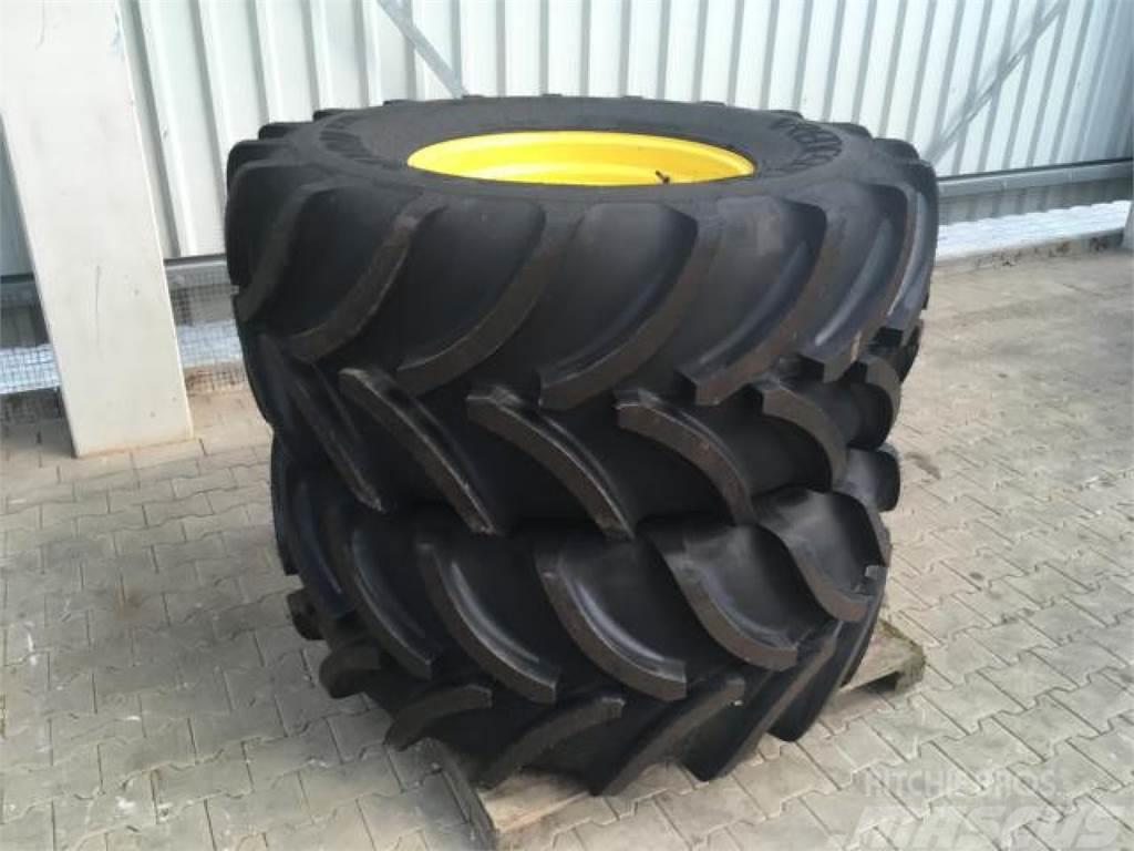 Vredestein 600/70R28