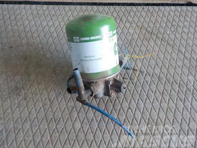 Volvo FH Air dryer unit 20393337 2210159 76952 502117104