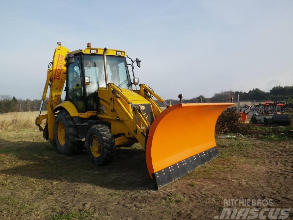 [Other] ATMP  Schneepflug 2,8m / Snow plow / snow plough