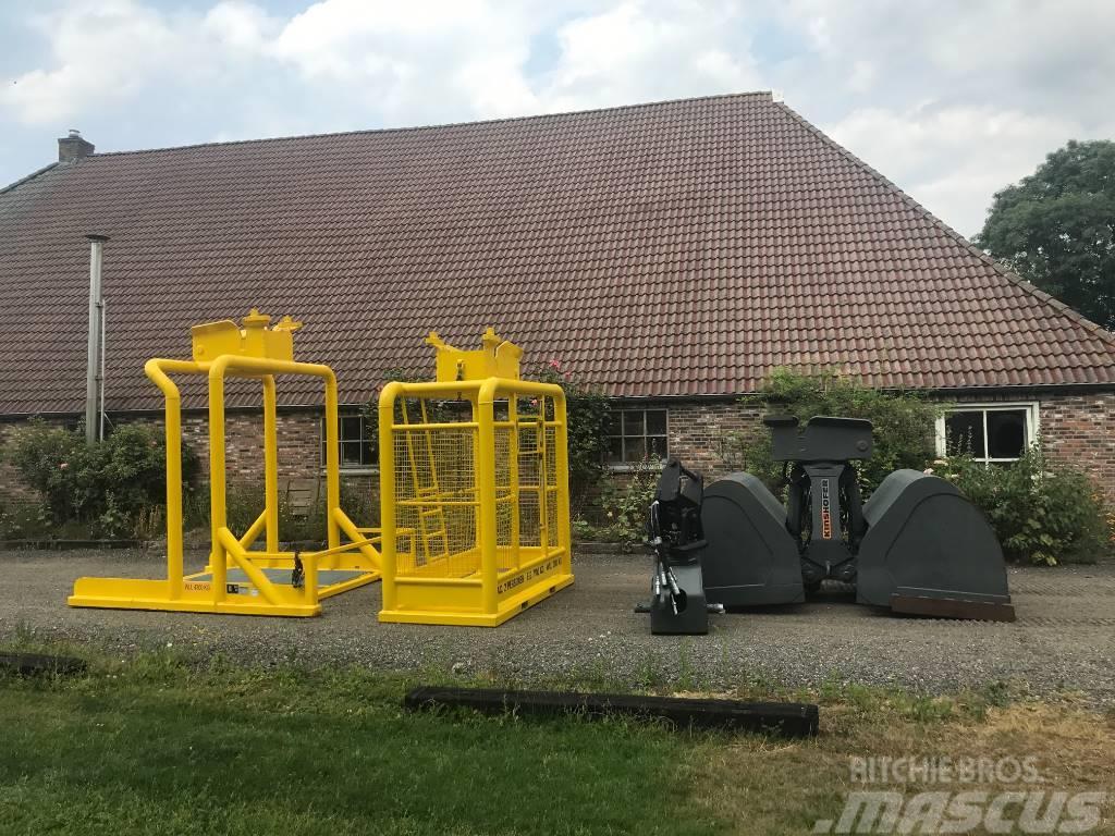 Kinshofer 4000 liter
