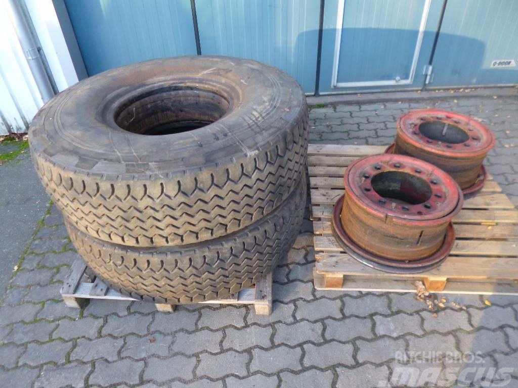Michelin 14.00R20