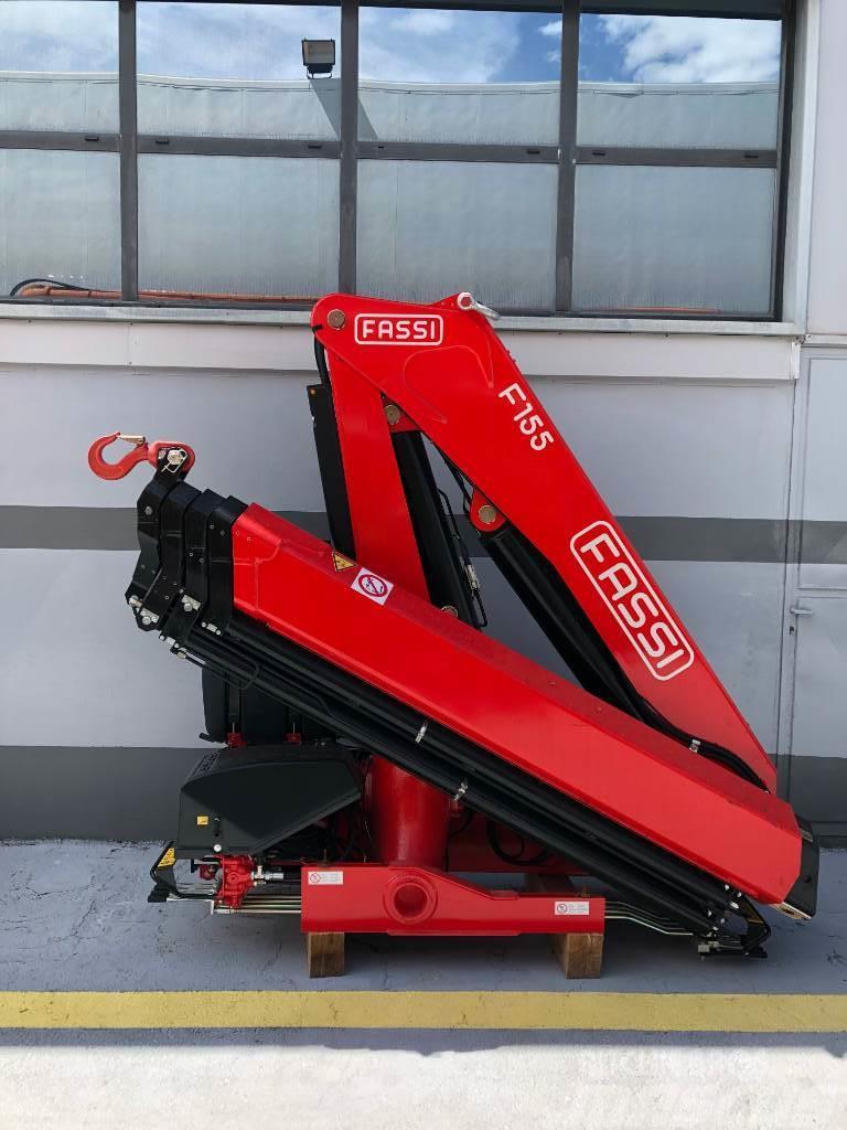Fassi F155A.0.24