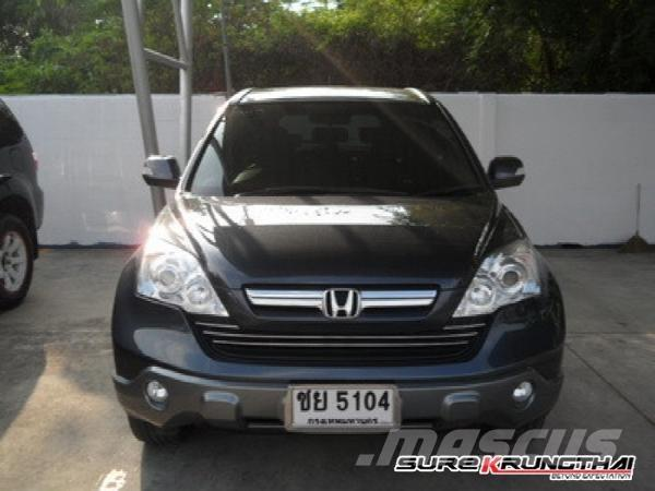 honda cr v occasion prix 28 482 ann e d 39 immatriculation 2007 voiture honda cr v vendre. Black Bedroom Furniture Sets. Home Design Ideas