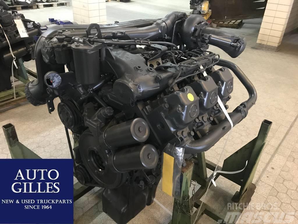Mercedes-Benz OM 441 LA / OM441LA Motor