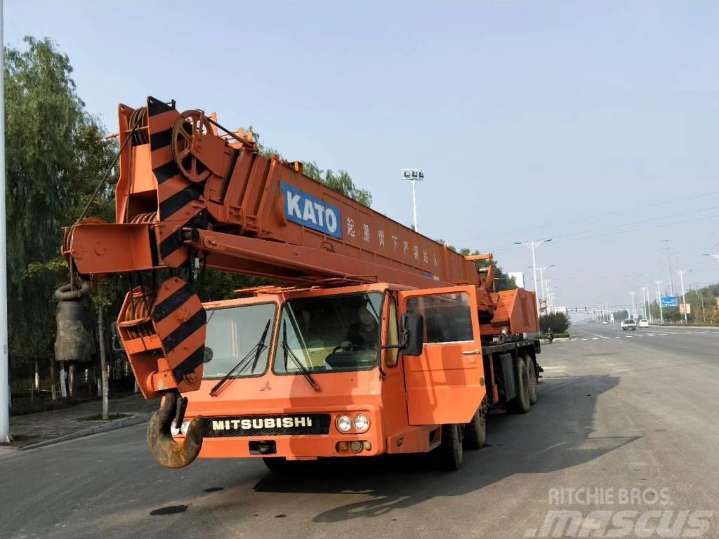 Kato NK500EV