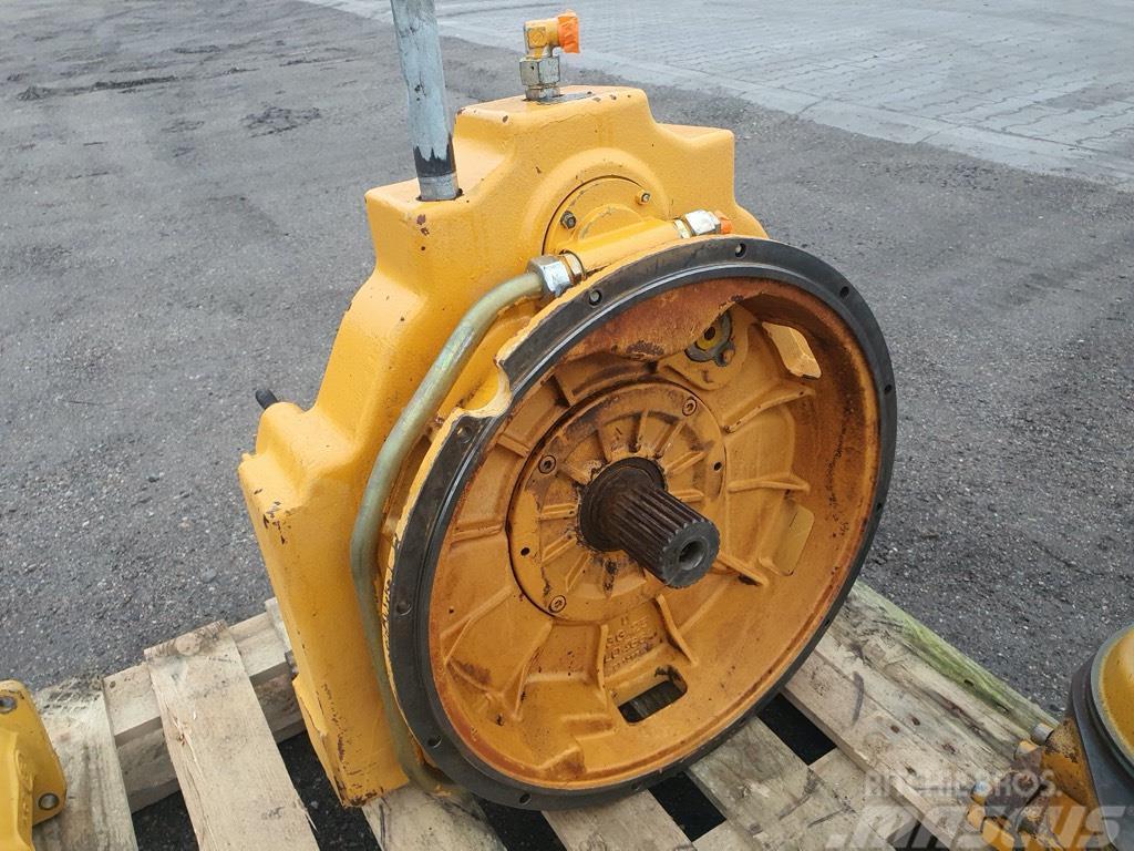 Liebherr R 964 B REDUCER PVG 350C395