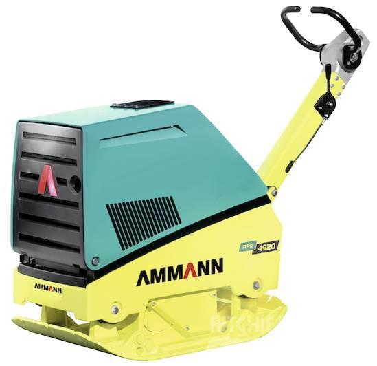 Ammann APR4920