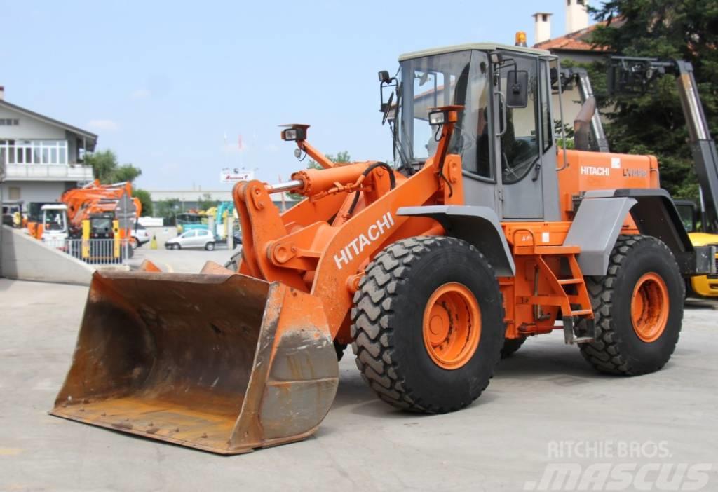 Hitachi LX 145 E