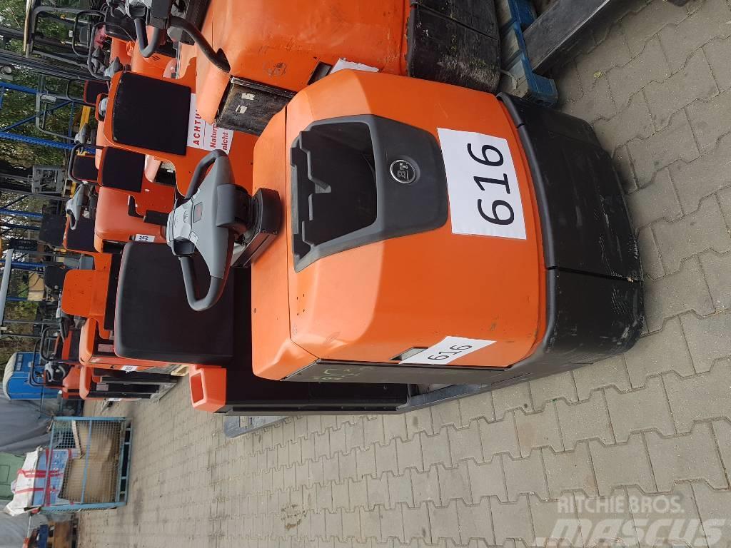 BT OSE 250