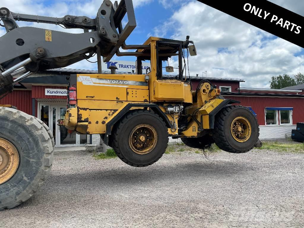 Volvo L 70 C Dismantled: only spare parts