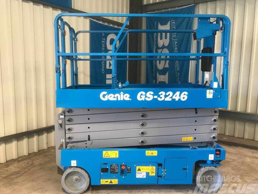 Genie GS3246 mit e-drive - NEU_GARANTIE-AB LAGER