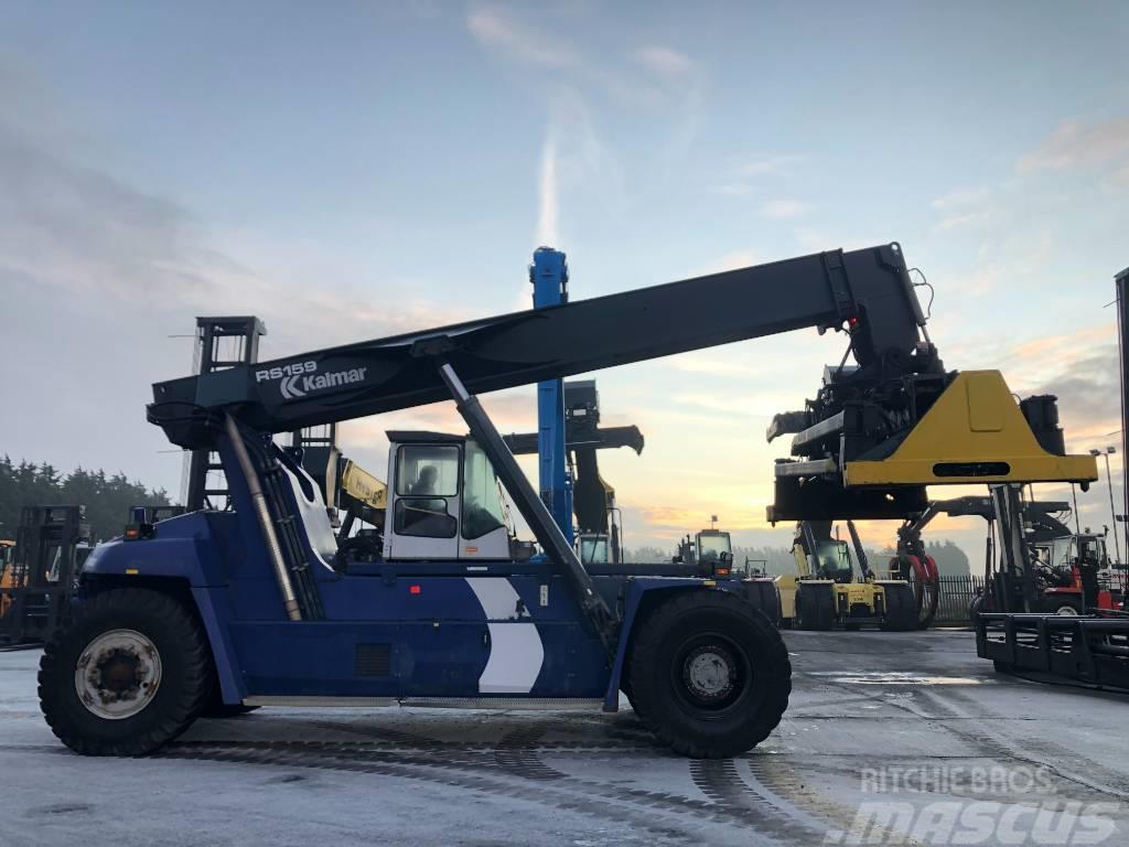 Kalmar DRF 450-65 C5 X