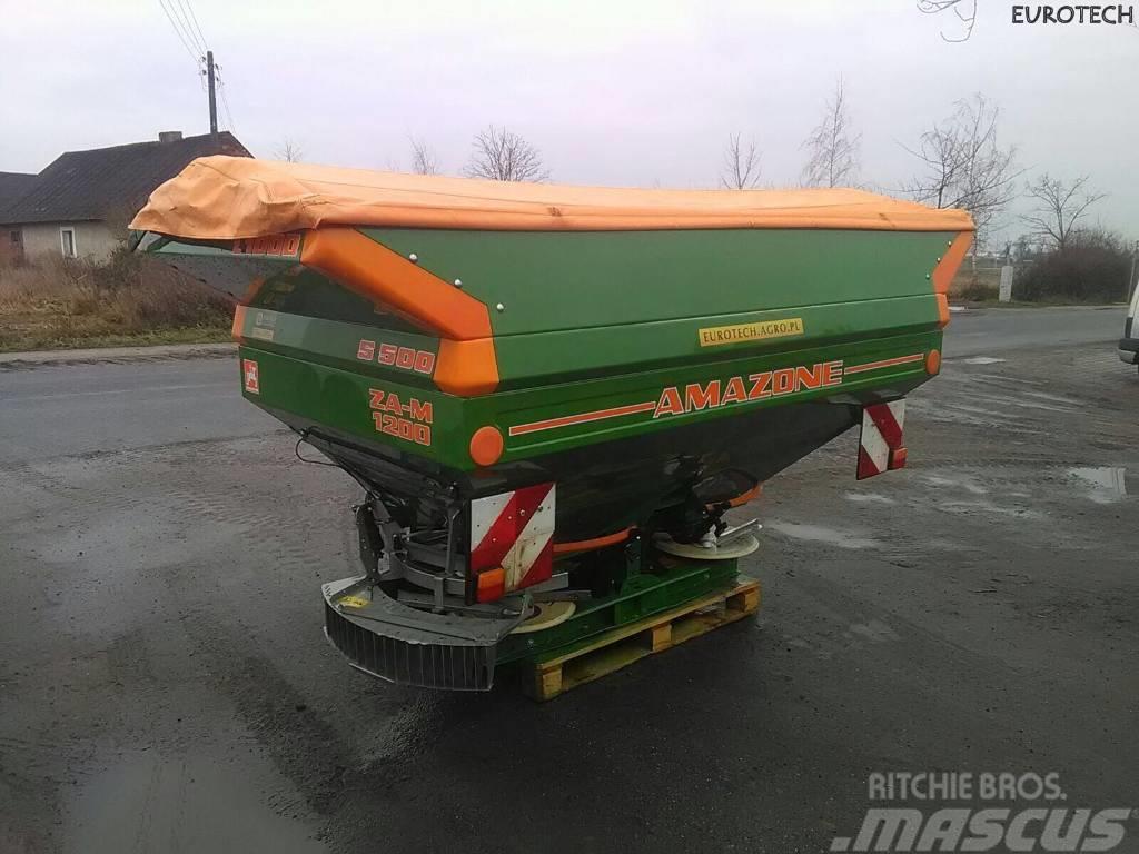 Amazone ZA-M 1200 SBS LIMITER