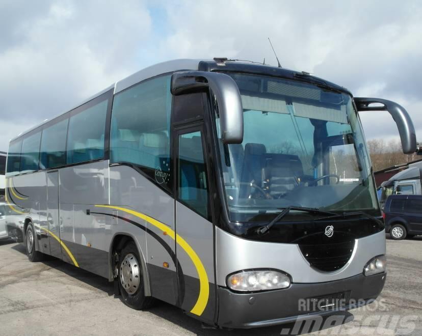 Scania Irizar Century/ 7 Gangschaltung/ Klima/T V/ WC/