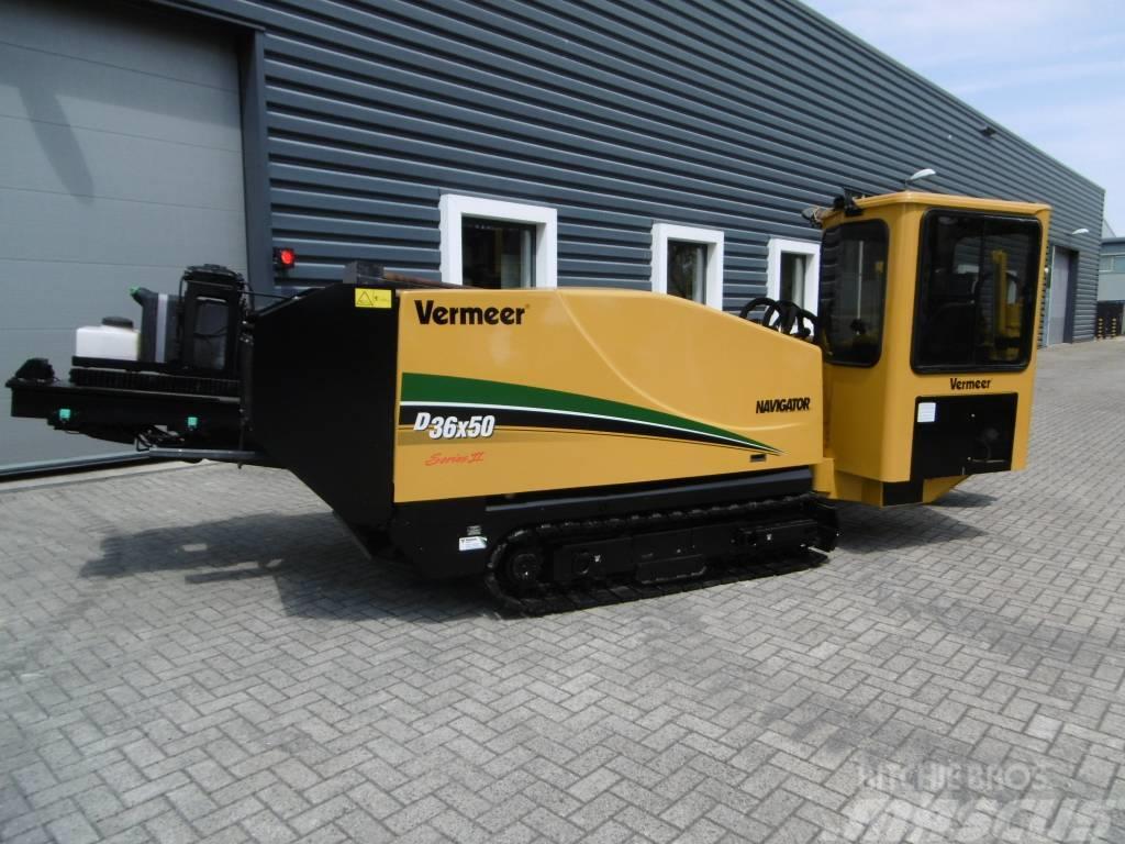 Vermeer D36x50II
