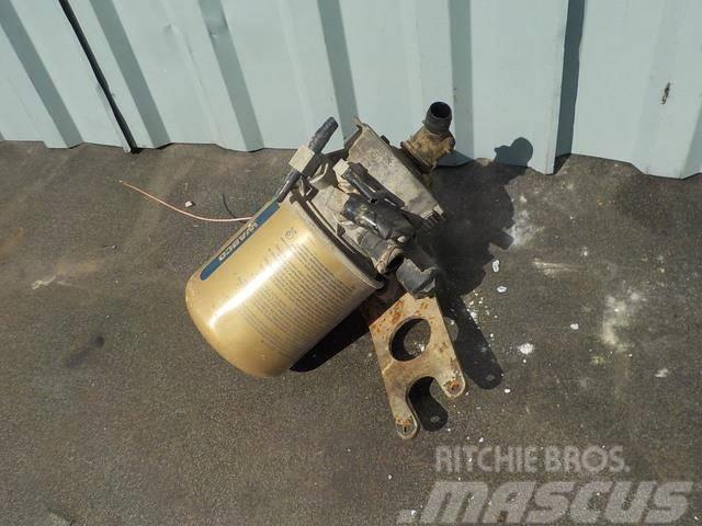 MAN TGA Air dryer unit 81521026218 2210159 76952