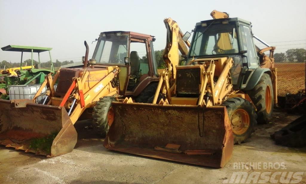 Super K Backhoe Case : Case super k backhoe loaders price £ year of