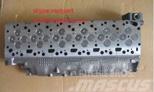 Cummins ISDe Cylinder Head 3977225 3977222 4936081/5282703