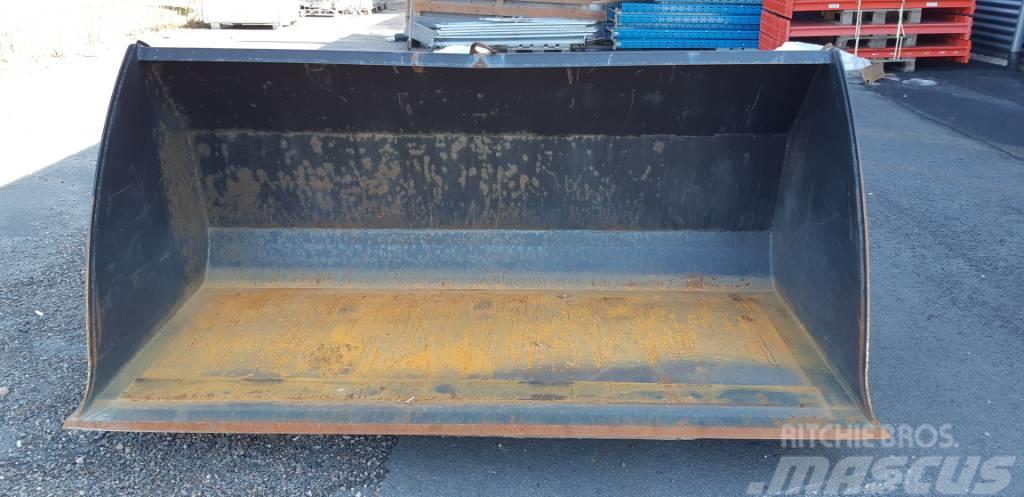 Camion Lumikauha 2.0m / 1,2 m3