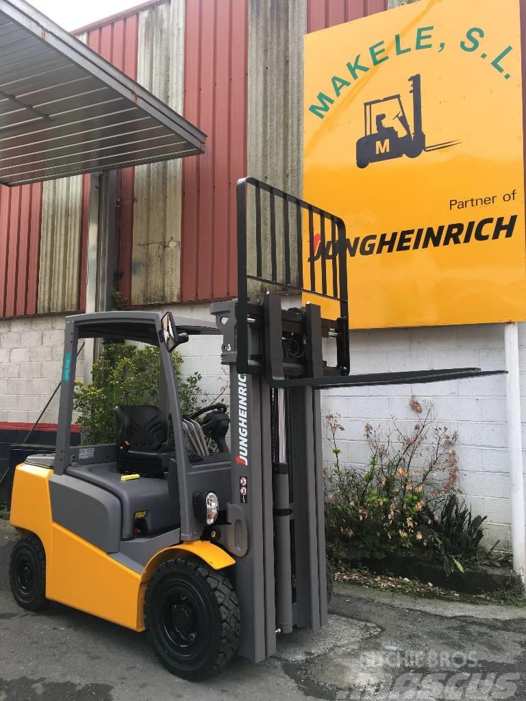 Jungheinrich DFG 425