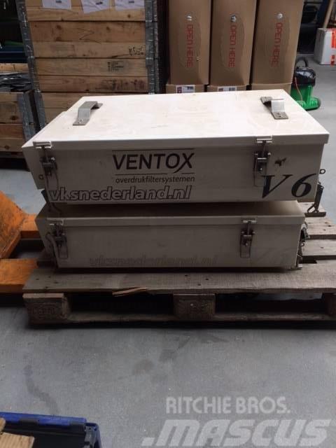 [Other] Ventox V6 Overdruk