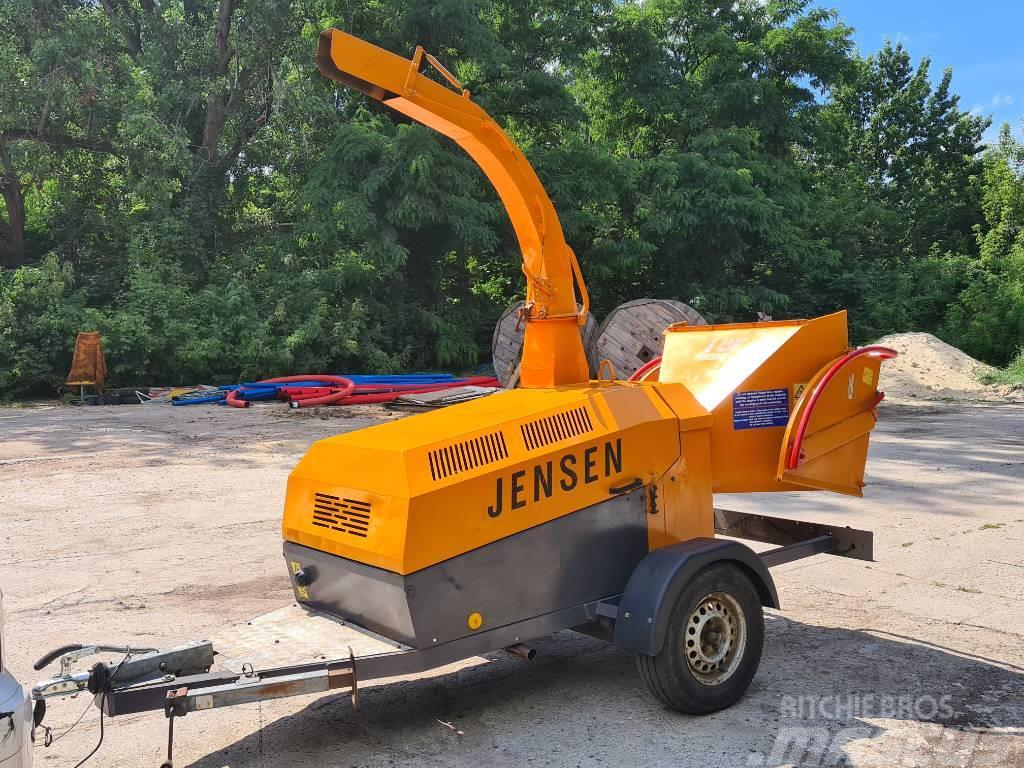 Jensen A430