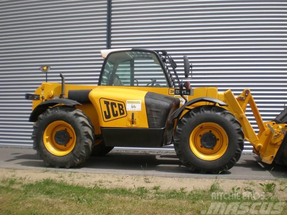 JCB 541-70