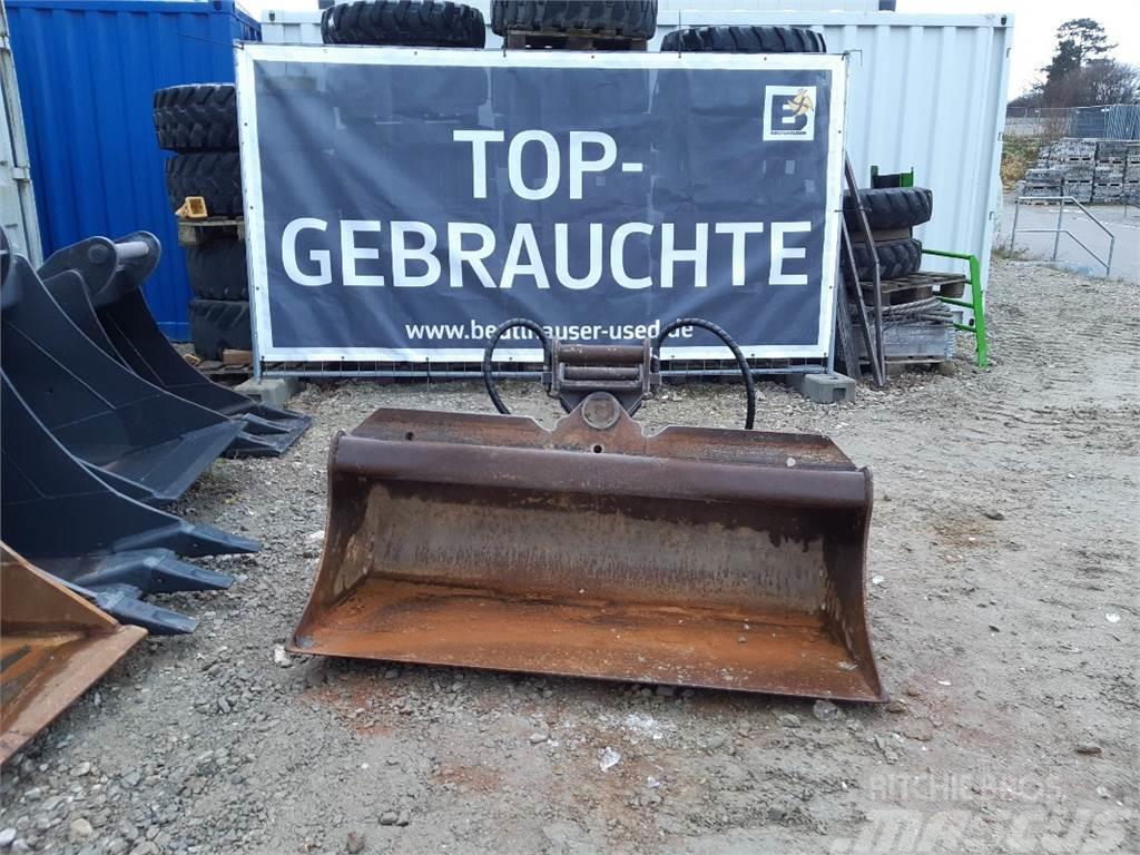 [Other] Grabenräumlöffel 1400mm SW020 schwenkbar